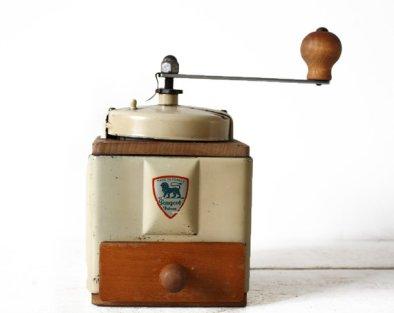 Vintage Peugeot Cofee Grinder